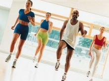 ข้อดีของการออกกำลังกาย