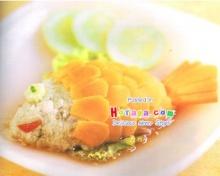 ปลาซาบะต้มซีอิ๊วญี่ปุ่น