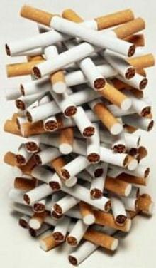 """""""บุหรี่"""" ตัวสารพัดสารเคมี"""