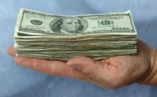 เงินทองเรื่องของคนในครอบครัว
