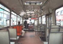 วิธีปฏิบัติเมื่อถูกลวนลามบนรถเมล์