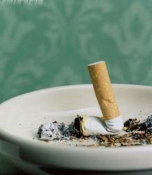 บุหรี่ฆ่าคนปีหน้า 6 ล้าน คอยาเสี่ยงมะเร็งปอดสูงกว่า 23 เท่า