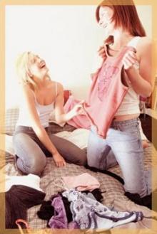 เลือกชุดอย่างไรให้ประทับใจคู่เดท
