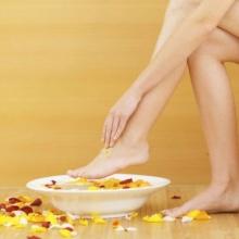 6 วิธีเด็ดเคล็ดลับระงับกลิ่นเท้า...
