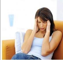 ปวดศีรษะจากความเครียด มีอาการอย่างไร
