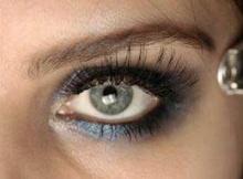 (Beauty Tips) 5 Steps ติดขนตาปลอมให้งอนงาม