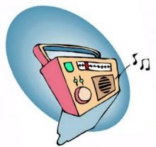 ขำขัน :ชาวนากับวิทยุ