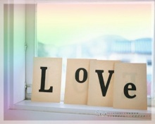 ความรัก ความจริงใจ ความประทับใจ ความผูกพันธ์