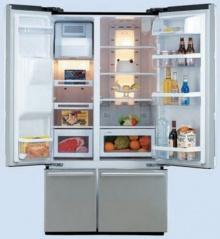 เคล็ดลับ : ขจัดกลิ่นเหม็นอับตู้เย็น