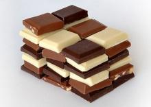 ช็อคโกแลตทายนิสัย