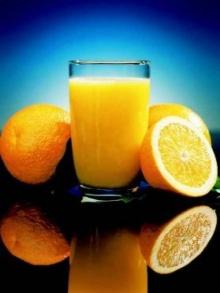 ทำไมถึงเลือกดื่มน้ำส้มกัน