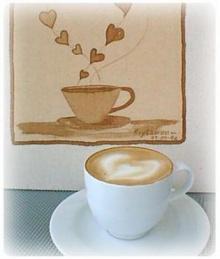 """""""ถ้าความรักดั่งกาแฟสำเร็จรูป"""""""