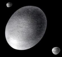 ก้อนหินประหลาดในสุริยจักรวาล อาจแปรเป็นดาวหางสุกสว่างที่สุด
