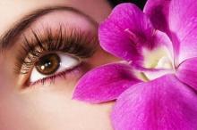 เคล็ดลับง่ายๆ ของดวงตาสดใส