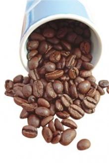 3 ประโยชน์น่าประหลาดใจของเมล็ดกาแฟ