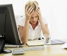 ♣ วิธีคลายเครียดในที่ทำงานภายใน 5 นาที ♣