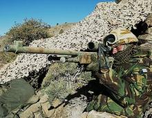มารู้จักกับปืนซุ่มยิงระยะไกล (Sniper)