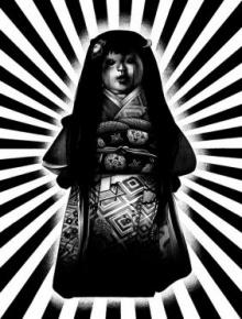 ตำนานตุ๊กตาญี่ปุ่น ผมงอกออกมาเอง!!