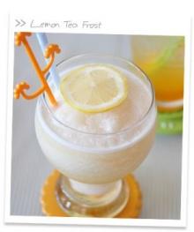 Lemon Tea Frost
