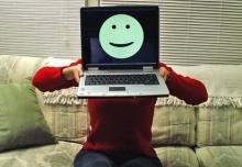 5 วิธี หาความสุขบนเน็ต