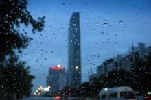 ชะตากรรมคนกรุงเทพ ; ทำไมฝนตก แล้วรถต้องติด…-