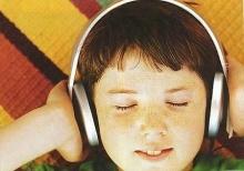 เครื่องเล่นเพลงทำเด็กสหรัฐ 7 ล้าน สูญเสียการได้ยิน