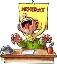 วันจันทร์ที่แสนสดชื่น ทำได้อย่างไร