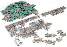จุดกำเนิดของจิ๊กซอว์ (Jigsaw Puzzle)
