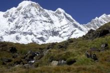 10 อันดับยอดเขาที่สูงที่สุดในโลก