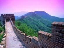 9 ความจริงเกี่ยวกับ กำแพงเมืองจีน