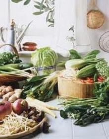 เลือกพืชผัก กินต้านมะเร็งชนิดต่างๆ