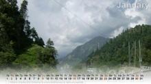Nature Calendar 2011