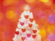 วอลเปเปอร์ Christmas Romance & Christmas Sparkling