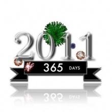 รวมสถานที่จัดงาน Countdown 2011 ทั่วประเทศ