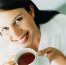 กินชาทำให้กระดูกอ่อน พบสารฟลูออรีนอันเป็นพิษปนอยู่ด้วย