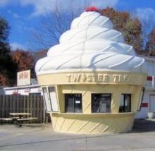 ทำนายทายทักจาก ร้านไอศกรีมในฝัน