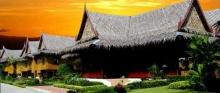 หมู่บ้านอนุรักษ์ควายไทย อ.ศรีประจันต์ สุพรรณบุรี