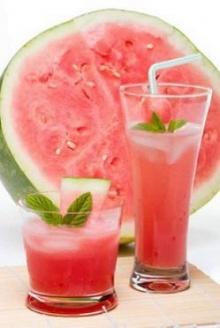กิน แตงโม แก้กระหายน้ำ...ป้องกันสารพัดโรค