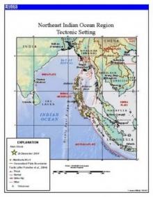 ย้อนประวัติศาสตร์การเกิดแผ่นดินไหวในประเทศไทย
