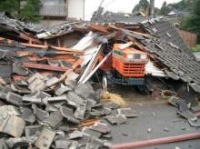 10 วิธีการเอาตัวรอดจากแผ่นดินไหว