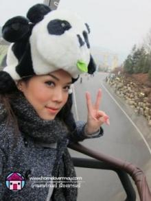 PIC :: เมย์@ เกาหลี สวยเริ่ดค๊า!!