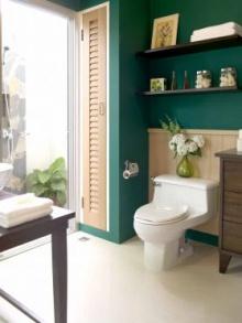 ห้องน้ำผิดหลักฮวงจุ้ยส่งผลให้ลูกรักเถียงพ่อแม่