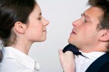 ข้อเปรียบระหว่าง ผู้หญิงกับผู้ชาย