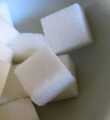 น้ำตาลทำให้เสพติดได้