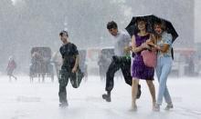 เตือนระวังโรคอันตรายช่วงหน้าฝน