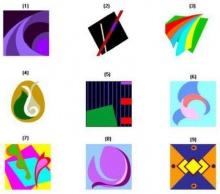 ทายนิสัย จาก 9 ภาพศิลปะ