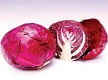 ประโยชน์ของกะหล่ำปลีสีม่วงต่อร่างกาย