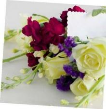 ดอกไม้สื่อรัก