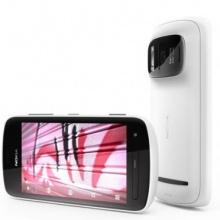 โนเกียเผยโฉม 808 เพียววิว ถ่ายรูปชัดแจ๋วด้วยกล้อง 41 ล้านพิกเซลตัวแรกของโลก