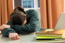 สารพัดโรคที่มาจากการอดนอน